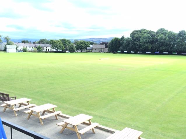 Great Harwood Cricket Club