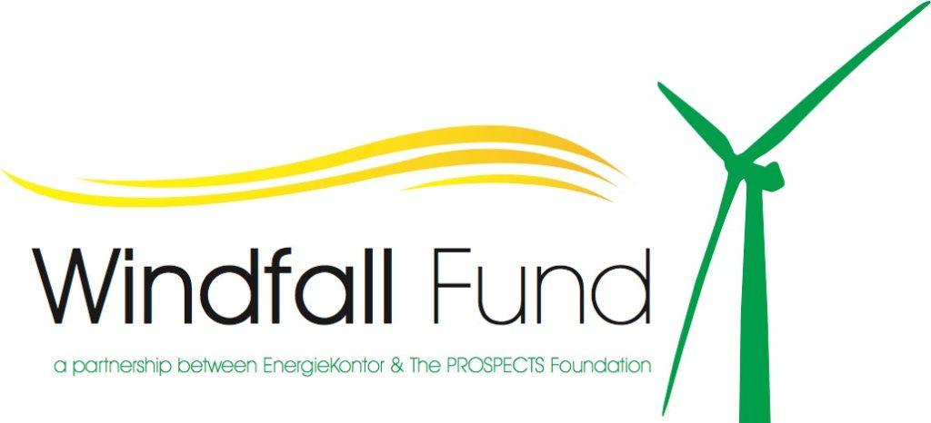 Windfall Fund logo